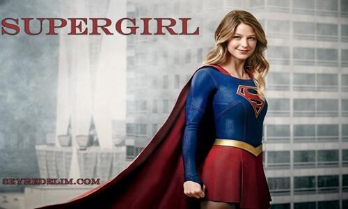 Supergirl 3. Sezon 19. Bölüm İzle