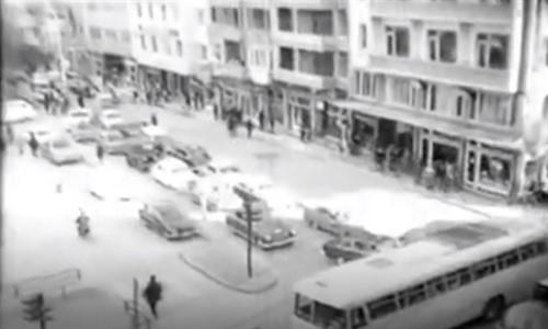 Türkiye'nin İlk Siyasi Propaganda Filmi - 1973 Gaziantep Belediye Başkanlığı
