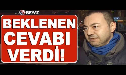 Serdar Ortaç Kendisiyle dalga Geçen Hande Yener Ve Serkan Kaya'yla İlgili Konuştu