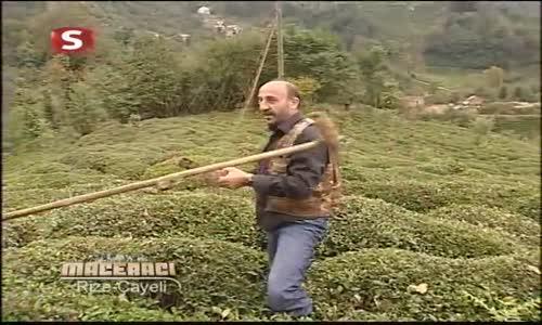 Maceracı - Rize Çayeli Atmaca Avı