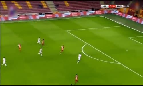 Galatasaray 6-2 Erzincan Spor Maçının Geniş Özeti
