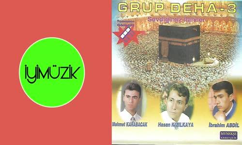 Grup Deha - Allahu Allah Enstrümantal