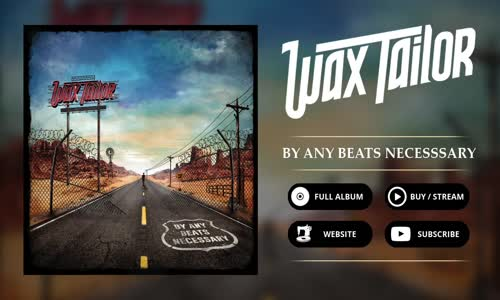 Wax Tailor - For The Worst (feat. IDIL)