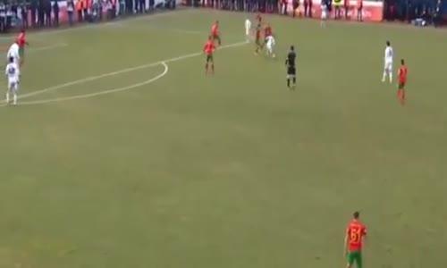 Amedspor 1 1 Fenerbahçe Geniş Maç Özeti Ziraat Türkiye Kupası