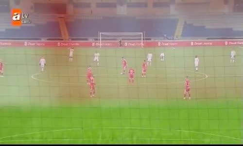 Tuzlaspor Galatasaray_ 3-2 Maç Özeti (Ziraat Türkiye Kupası) 28 Aralık 2016