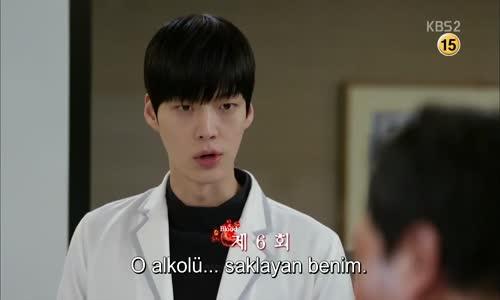Blood 1. Sezon 6. Bölüm İzle - Kore Dizileri