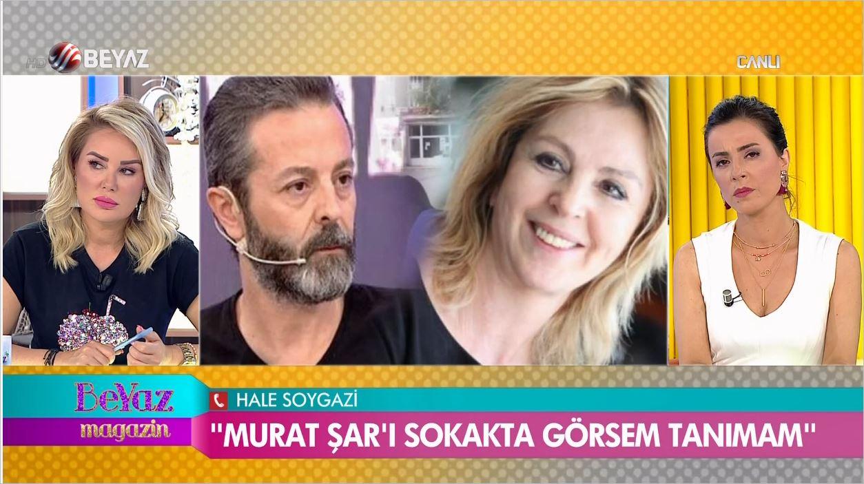 Murat Şar Annem Hale Soygazi Demişti - DNA Raporu Açıklandı