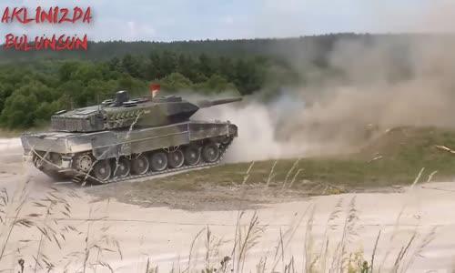 Orduların Korkusu 10 İlginç Tank