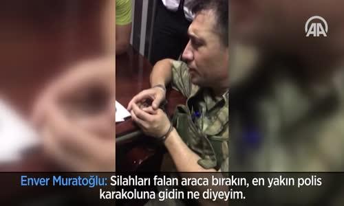 FETÖ'nün inkar stratejisi- Enver Muratoğlu