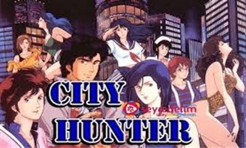 City Hunter 45. Bölüm İzle