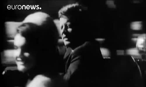Kennedy Suikasti Belgeleri Kısmen Yayınlandı