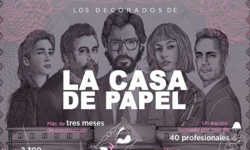 La Casa De Papel 1 Sezon 11 Bölüm Izle Seyredelimcom
