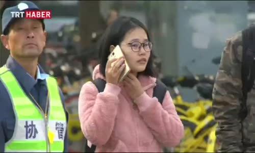 Çin Yüz Tanıma Sistemi İle Herkesi İzleyecek
