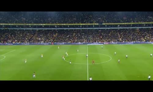 Fenerbahçe Beşiktaş maç özeti 0-0 (3.12.2016)