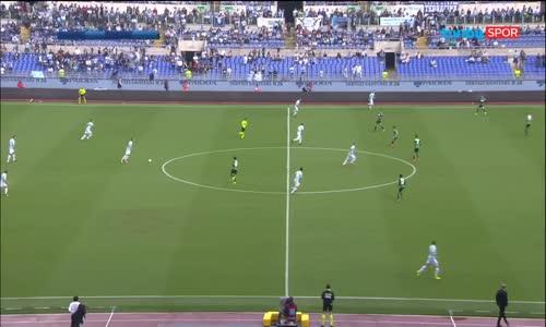 Serie A 7.Hafta - Lazio 6-1 Sassuolo Maç Özeti
