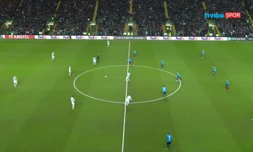 Celtic 1 - 0 Zenit - UEFA Avrupa Ligi Maç Özeti