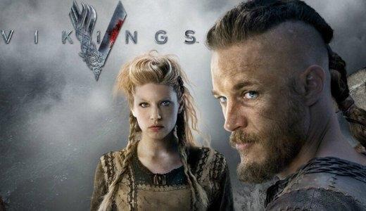 Vikings 3. Sezon 1. Bölüm