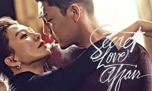 Secret Love Affair 8. Bölüm İzle