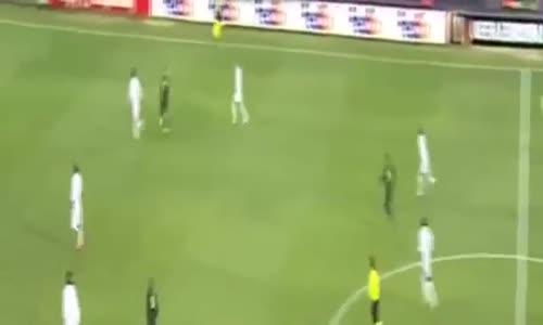 Osmanlıspor FK FC Zürih 2-0 Osmanlıspor Tarih Yazdı Maçın Özeti ve Golleri