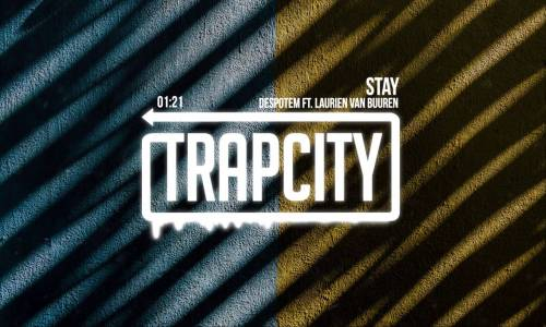 Despotem - Stay (ft. Laurien van Buuren)