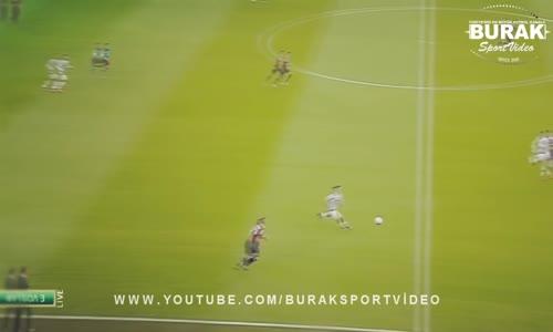 DÜNYANIN EN HIZLI FUTBOLCULARI ● Ronaldo ● Neymar ● Messi l HD