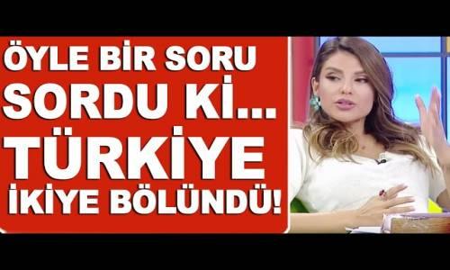Bülent Ersoy'dan Kerimcan Durmaz'a Sert Tepki!