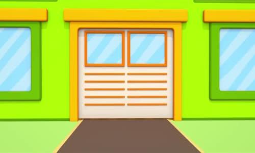 Akıllı arabalar ile sayıları öğren! Çocuklar için eğitici çizgi film.seyredelim.com