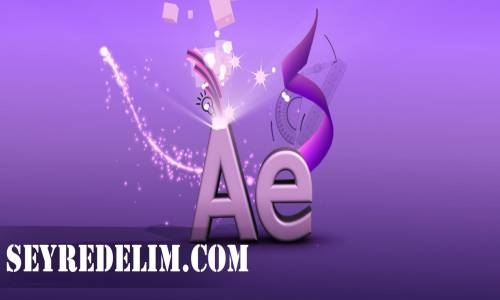 Adobe After Effects - Patlama Sahnesi Yapımı