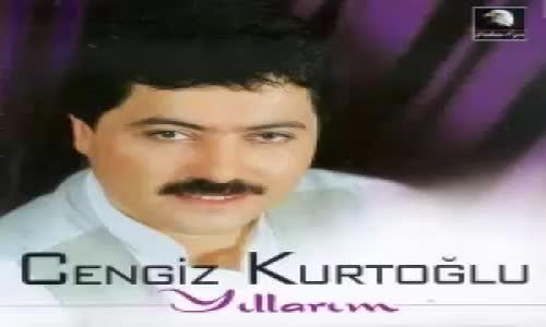 Cengiz Kurtoğlu - Bir Ufacık Dünyam Vardı