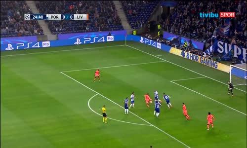 UEFA Şampiyonlar Ligi Gecenin Golleri - 14 Şubat 2018