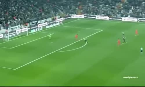 Beşiktaş 1-1 Medipol Başakşehir Maç Özeti 26 11 2016