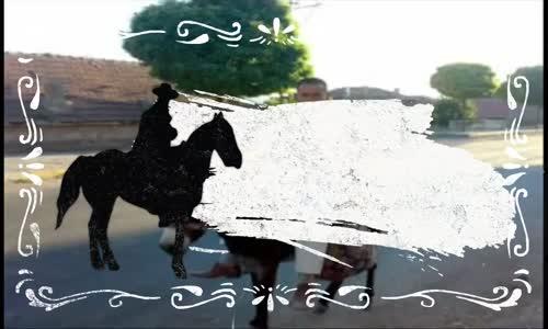 Devecipınar Köyün'de  Kovboy