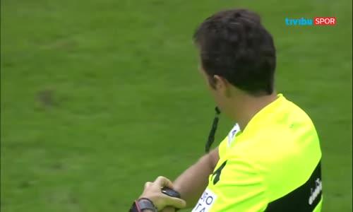 Serie A 7.Hafta - Milan 0-2 Roma Maç Özeti