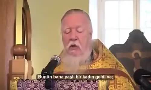 Papaz Musluman Gorunce