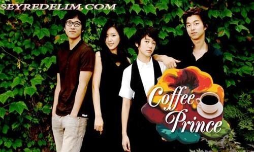 Coffee Prince 1. Bölüm İzle