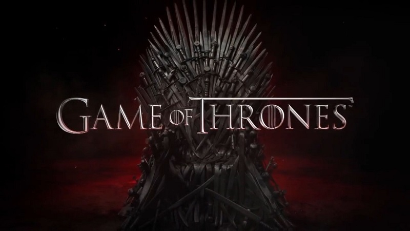 Game Of Thrones 2. Sezon 2. Bölüm Türkçe Dublaj Hd Film İzle Yabancı Dizi