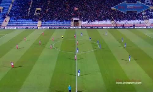 Adanaspor 2-0 Kasımpaşa 30 ocak 2017 Maç özeti