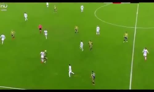 Fenerbahçe Gençlerbirliği Geniş Maç Özeti (1-2) 30.11.2016