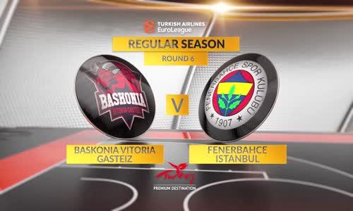 Highlights_ Baskonia Vitoria Gasteiz-Fenerbahce Istanbul