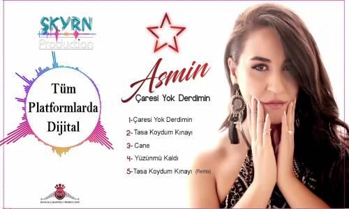 Asmin - Cane