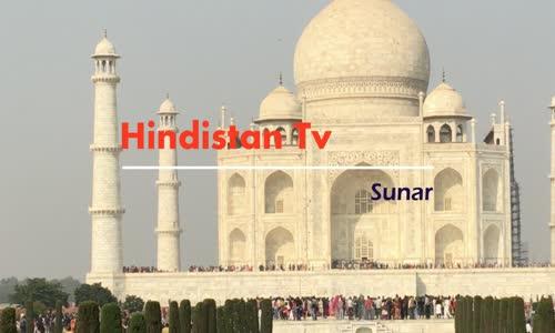 Hindistan Taç Mahal