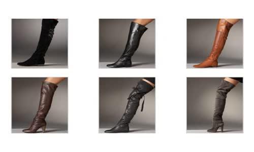 Hotiç Çizme Modelleri- Hem Modern Hem Kaliteli