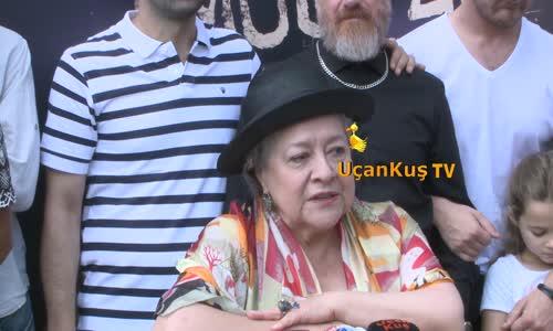 7. Koğuş Mucizesi Filmi  Röportajlar Aras bulut İynemli - Deniz Baysal - Sarp Akkaya - İlker Aksum