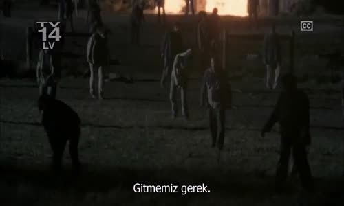 The Walking Dead 3. Sezon 1. Bölüm İzle