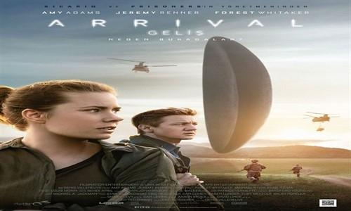 Geliş Yabancı Film İzle