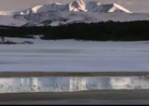 Vahşi Rusya - Kutuplar
