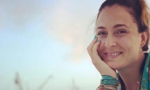 Ceyda Düvenci Eşi Bülent Şakrak'a Aşkını Göstermeye Devam Ediyor