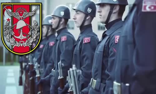 TSK Armoni Mızıkası - Turkish Military March - İleri Marşı