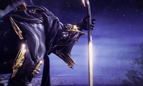 Warframe The Sacrifice Umbra Trailer