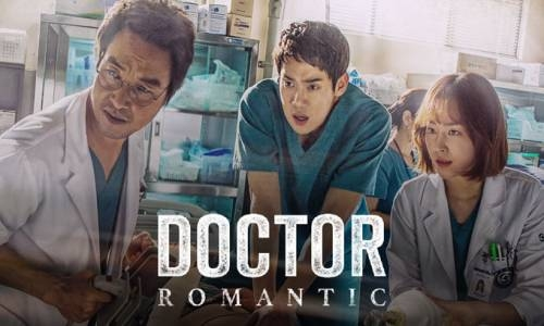Romantic Doctor Teacher Kim 16. Bölüm İzle
